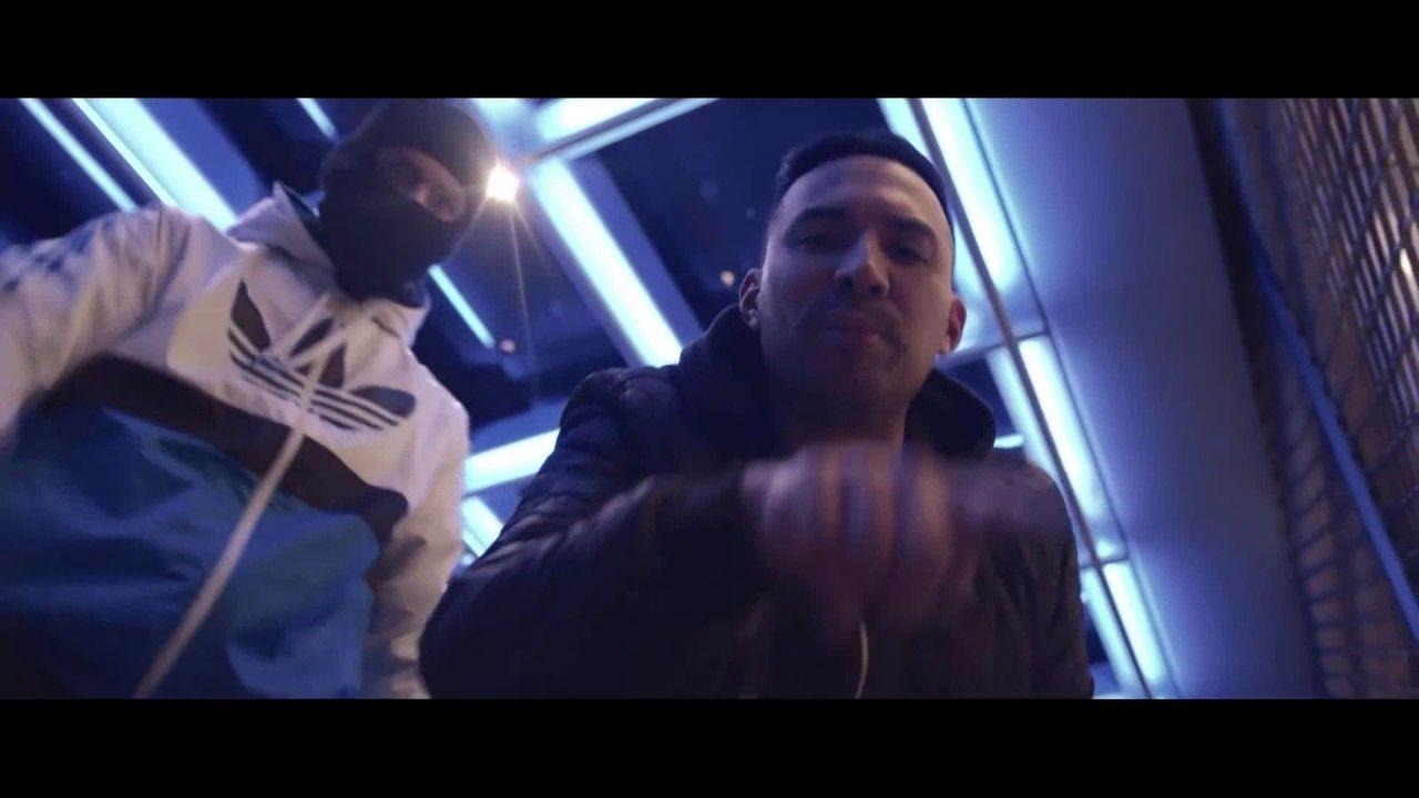 Blokkmonsta - All-In feat. Joshi Mizu