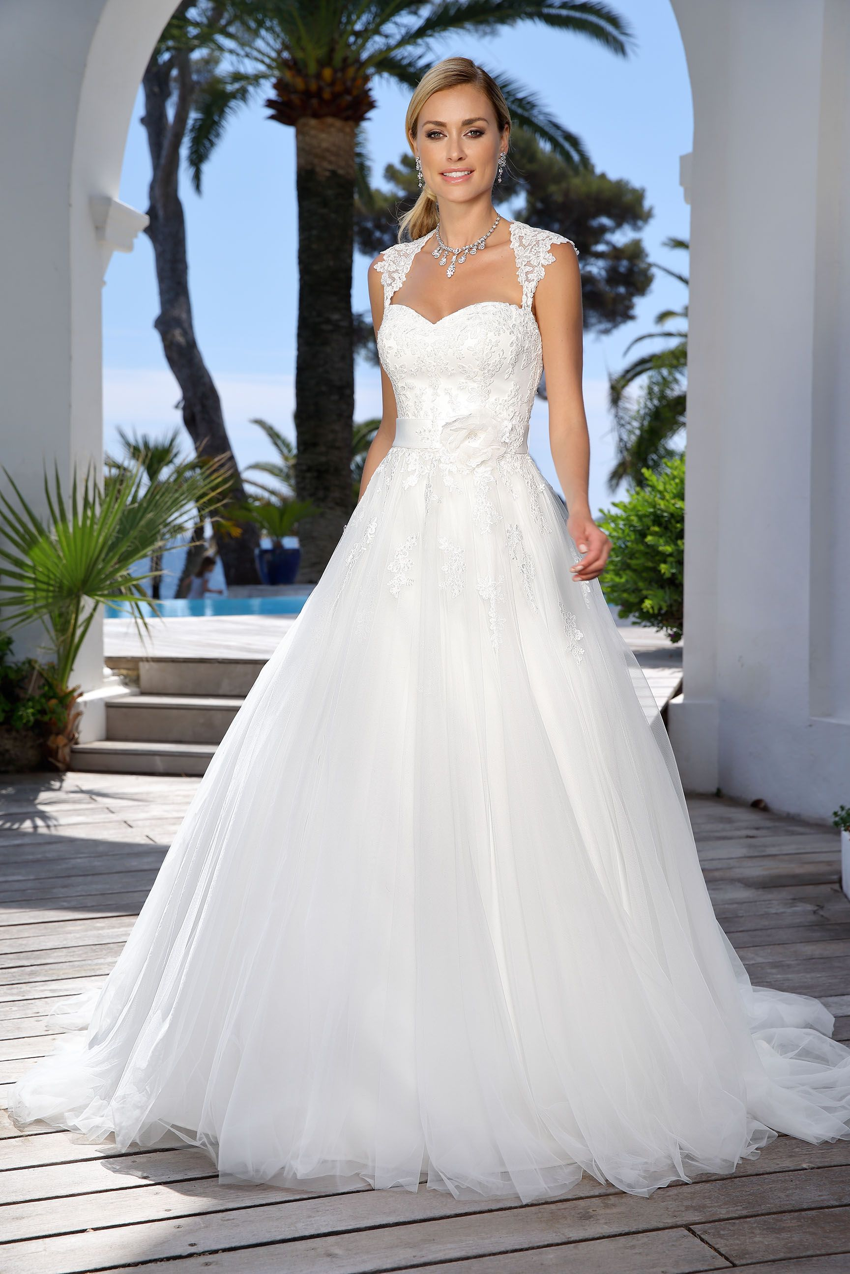 Ladybird Wedding Dress 416003 | Ladybird Collection 2016 | Pinterest ...