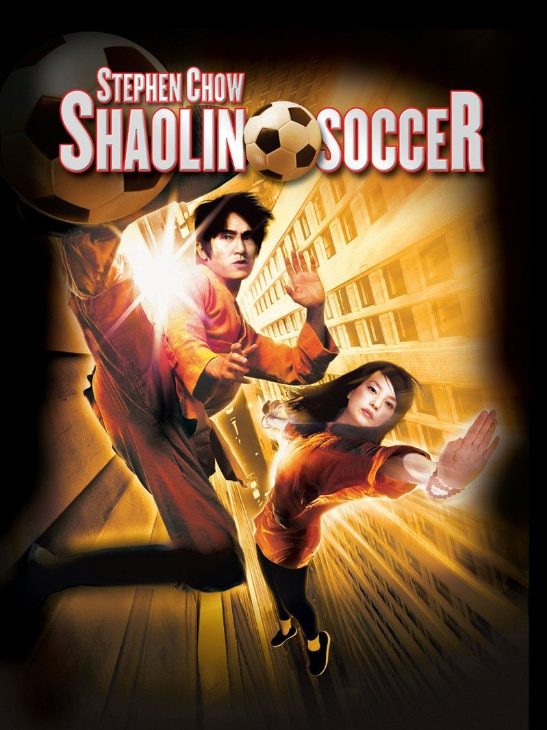 The Plot Is Utterly Ridiculous And The Soccer In The Movie Is Unlike Any Ever Played Anywhere On Earth But Watchin Shaolin Soccer Shaolin Movies To Watch Now