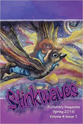 Stinkwaves Spring 2016: Volume 4 Issue 1 - Kindle edition by Tevin Hansen, Nichole Hansen. Children Kindle eBooks @ Amazon.com.