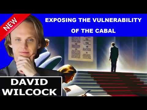 David Wilcock update new exposing the vulnerability of the