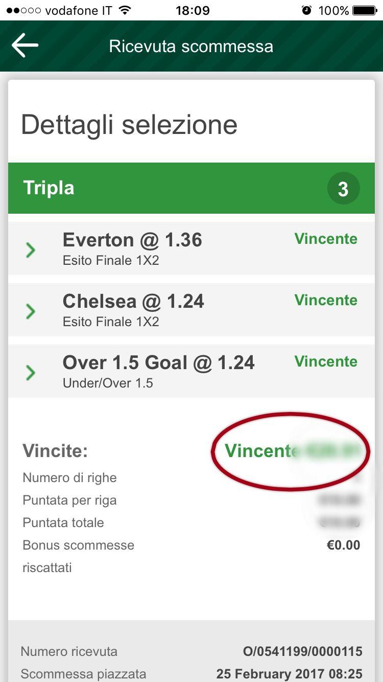 841c564e21 mettiamo tu abbia 200 euro e pronostici europa league calcio blog decida di  investirle tutte in ununica piattaforma di calcio scommesse, un esempio?