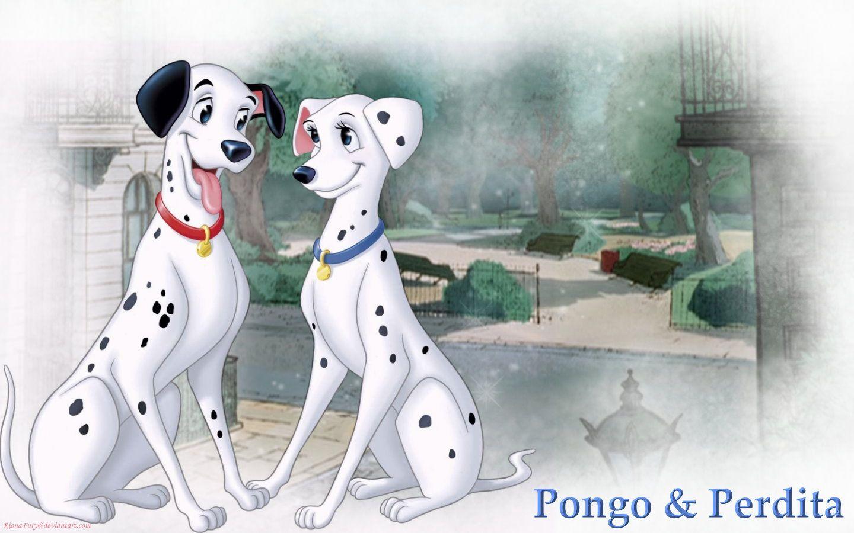 101 dalmatians pongo and perdita meet the millers