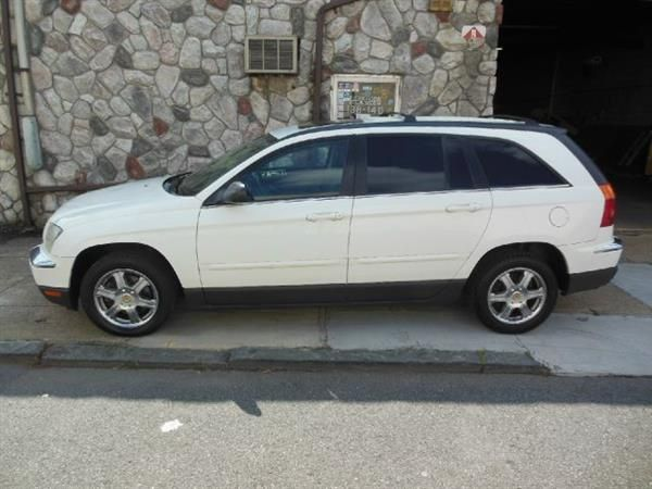Used 2004 Chrysler Pacifica For Sale 4 300 At Paterson Nj