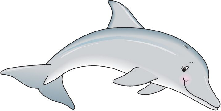 DOLPHIN.jpg (717×360) clip art for party | Cute Clipart ...