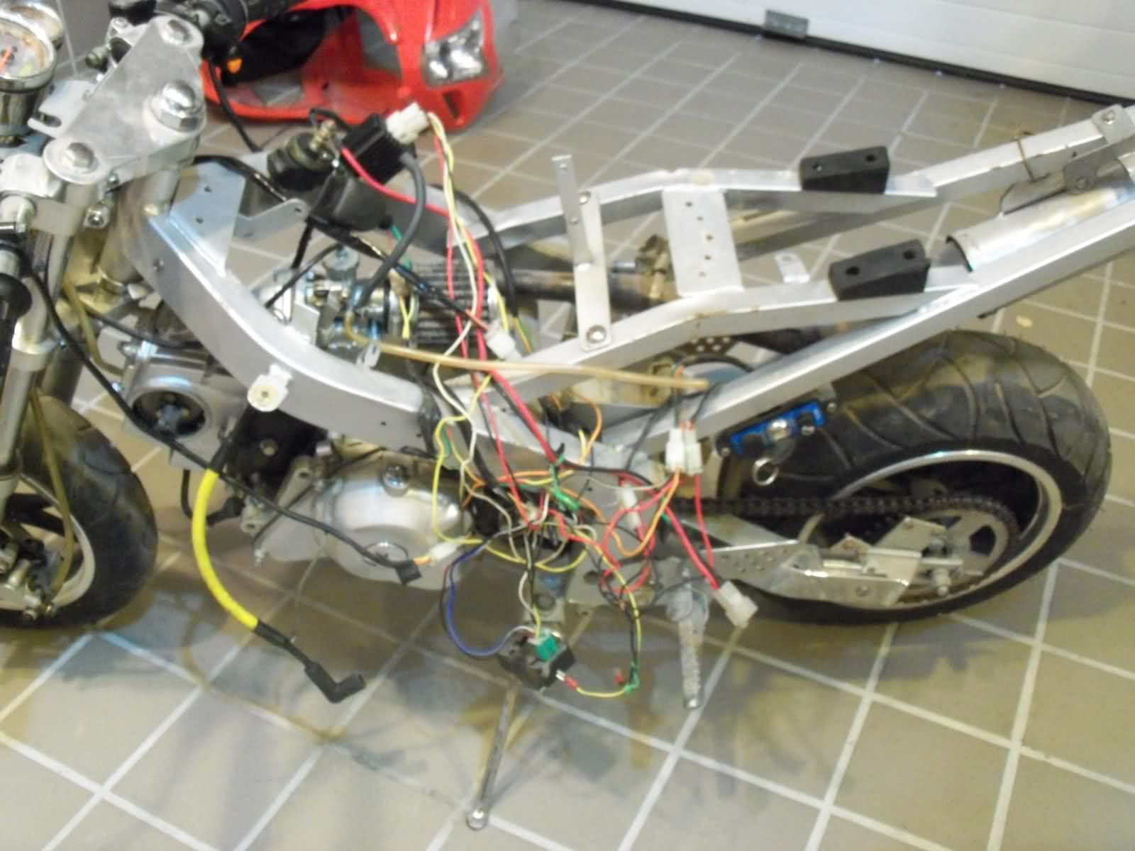 Electrical Wiring Diagram Of Motorcycle Bookingritzcarlton Info Electrical Wiring Electrical Wiring Diagram Home Electrical Wiring