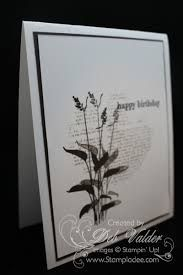 Image result for cards made with stampin up dictionary