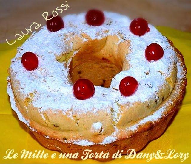 Le Mille e una Torta di Dany&Lory: BISSOLANO