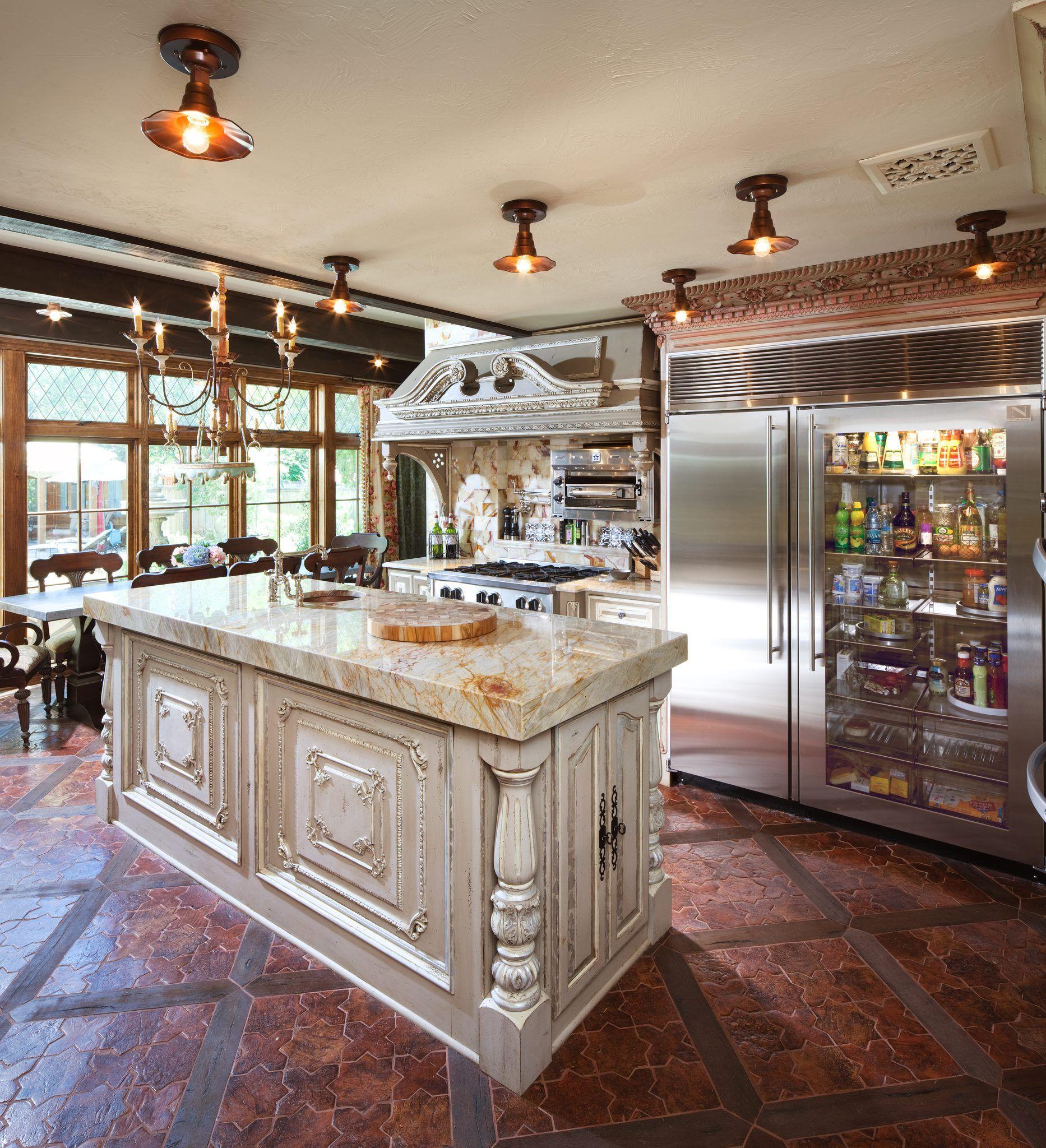 Atlanta Living, Chef's Kitchen! #chef #culinary #eat #food