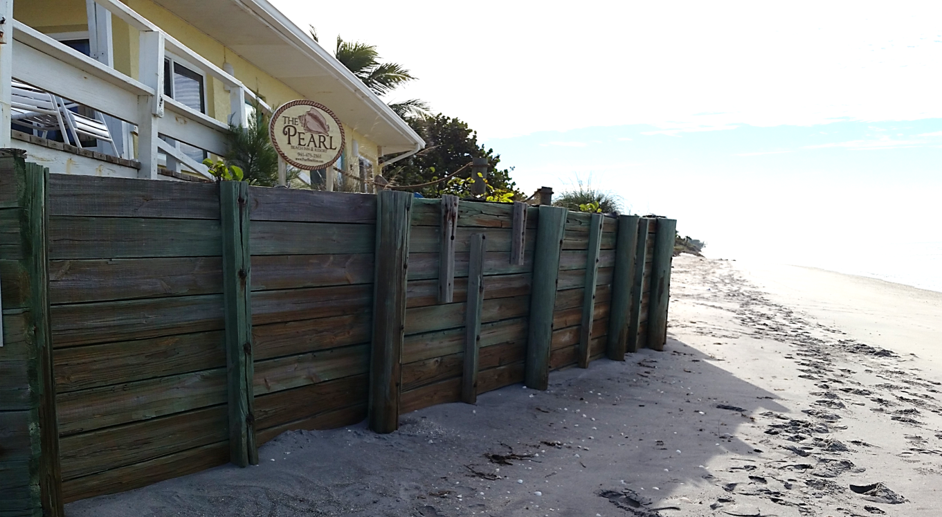 Join us at our slice of paradise! | Pearl beach, Florida ...