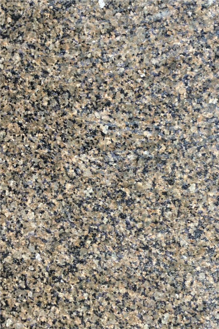 - Tan And Black Speckles Surround The Coarse Brown Texture Of Tropic