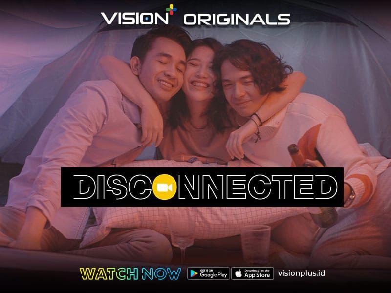 Aplikasi Streaming Terbaik Sukses Dengan Disconnected Vision Milik Iptv Geber Original C Di 2021 Aplikasi Maskapai Penerbangan Sinematografi