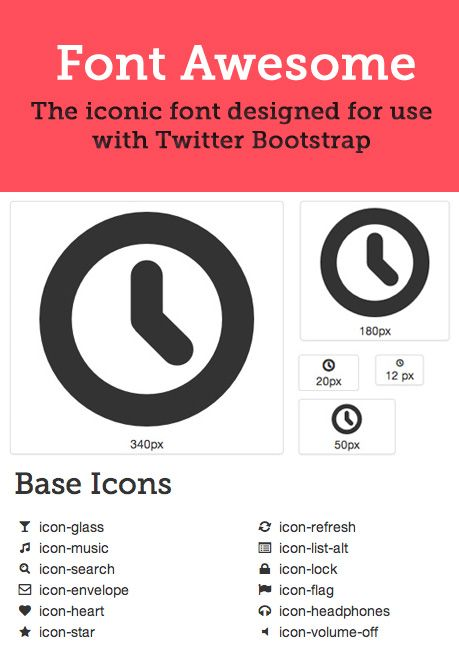 Thousands Of Free Vector Icons And Icon Webfonts For Interfaces And Responsive Web Design Web Design Responsive Web Design Web Design Tutorials