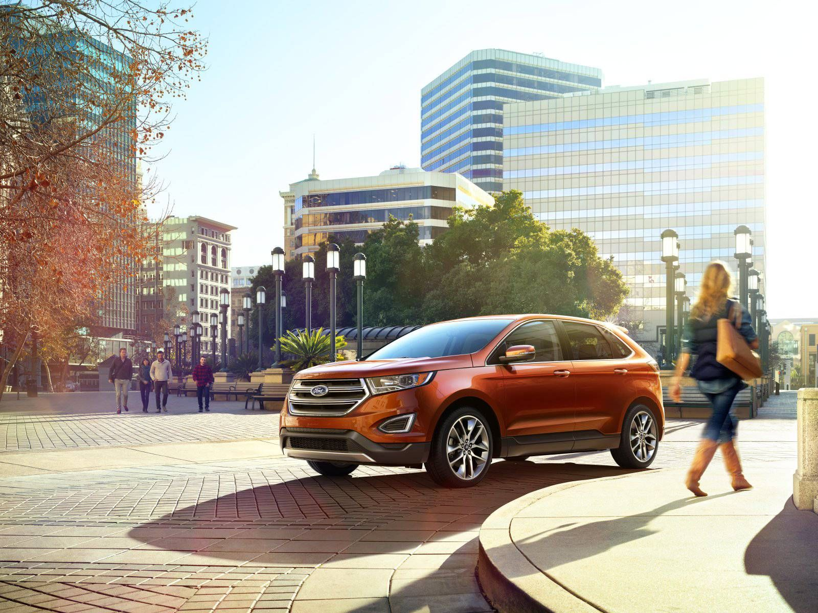 2015 Ford Edge Edge (With images) Ford edge, Chevrolet