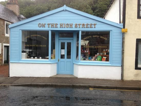 Photo of On The High Street
