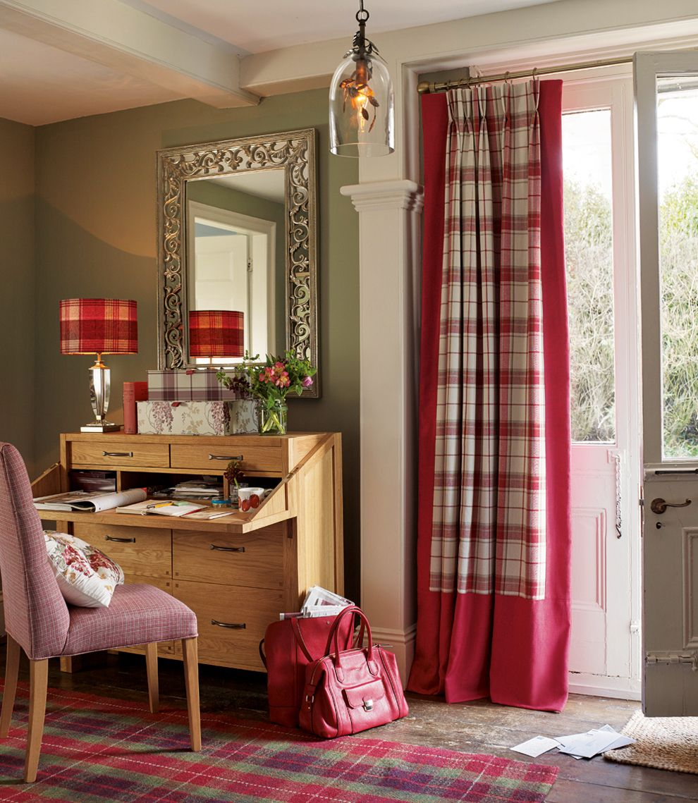 Laura Ashley Home, Home