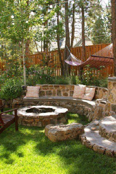 Backyard Landscaping Secrets