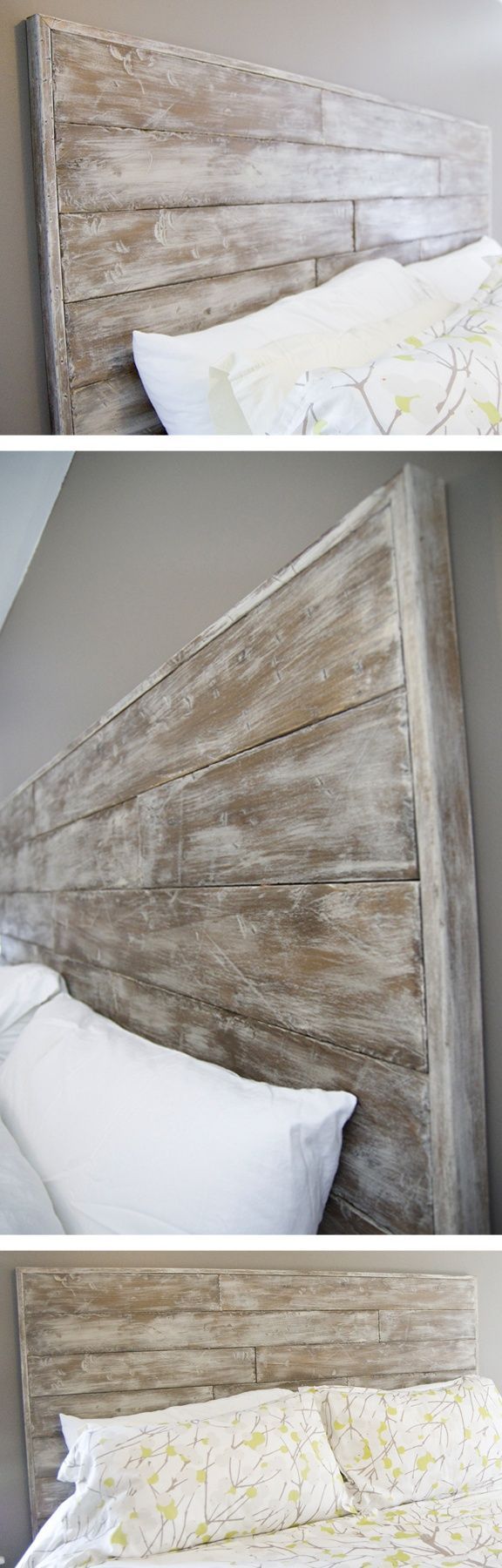 576 1 800 pixels for How to make a wood pallet headboard