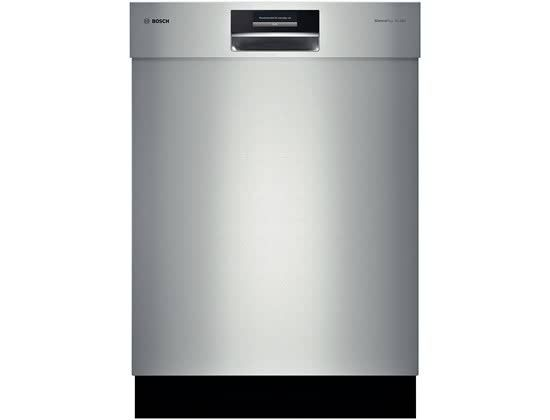 Dishwasher Energy Efficient And Quiet Dishwashers From Bosch Products Dishwashers Quiet Dishwashers Dishwasher Fully Integrated Dishwasher