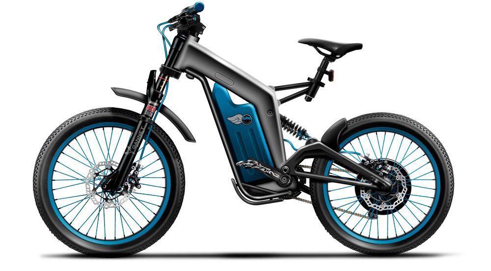 Wtf The 100 Km H Electric Bike Bicycle Electric Bicycle Ebike