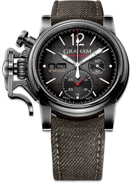 Chronofighter Vintage Aircraft Ltd (With images) Graham