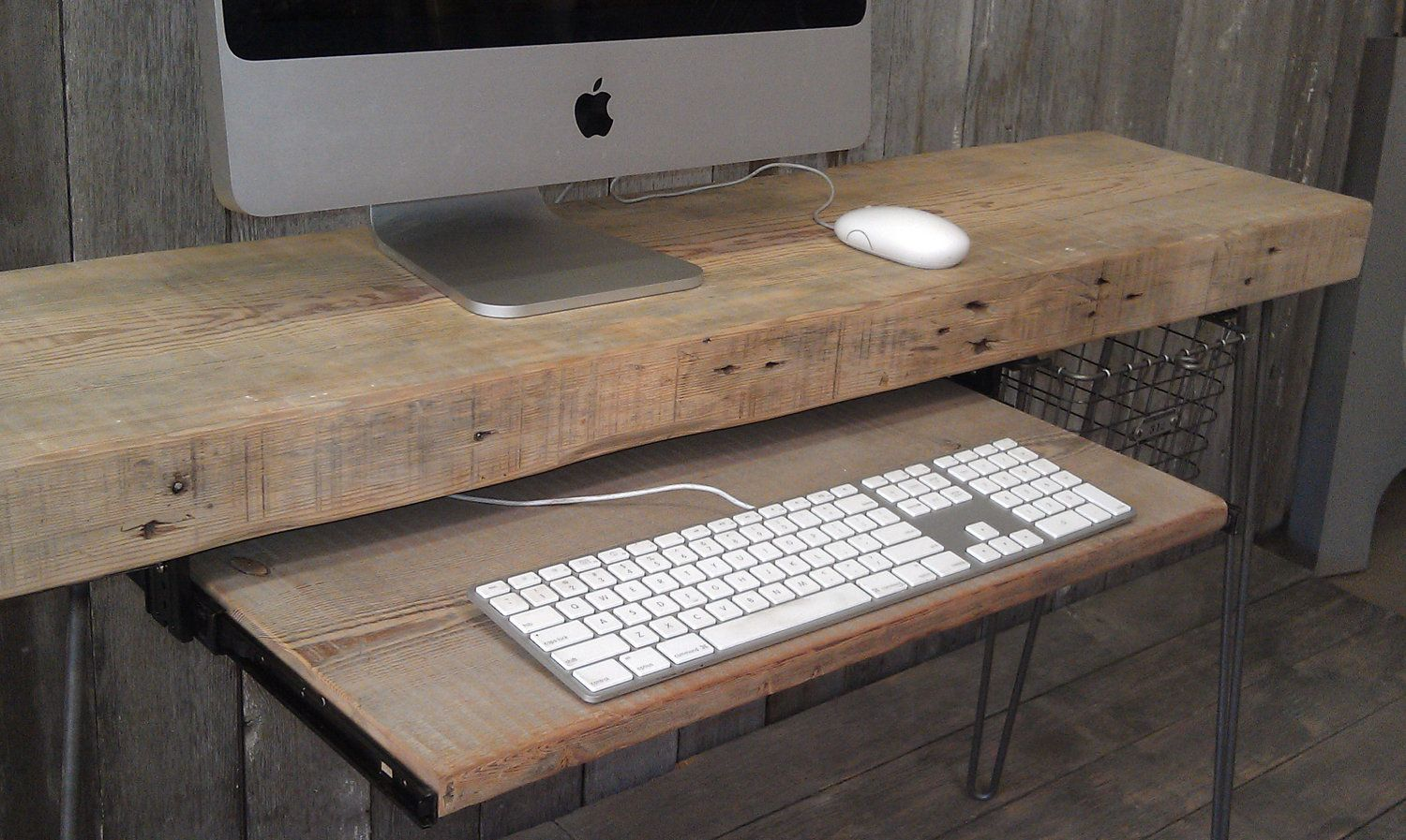 wood home office desks small. Reclaimed Wood Desks And Home Office Furntiure - Modern Chicago UrbanWood Goods Small C