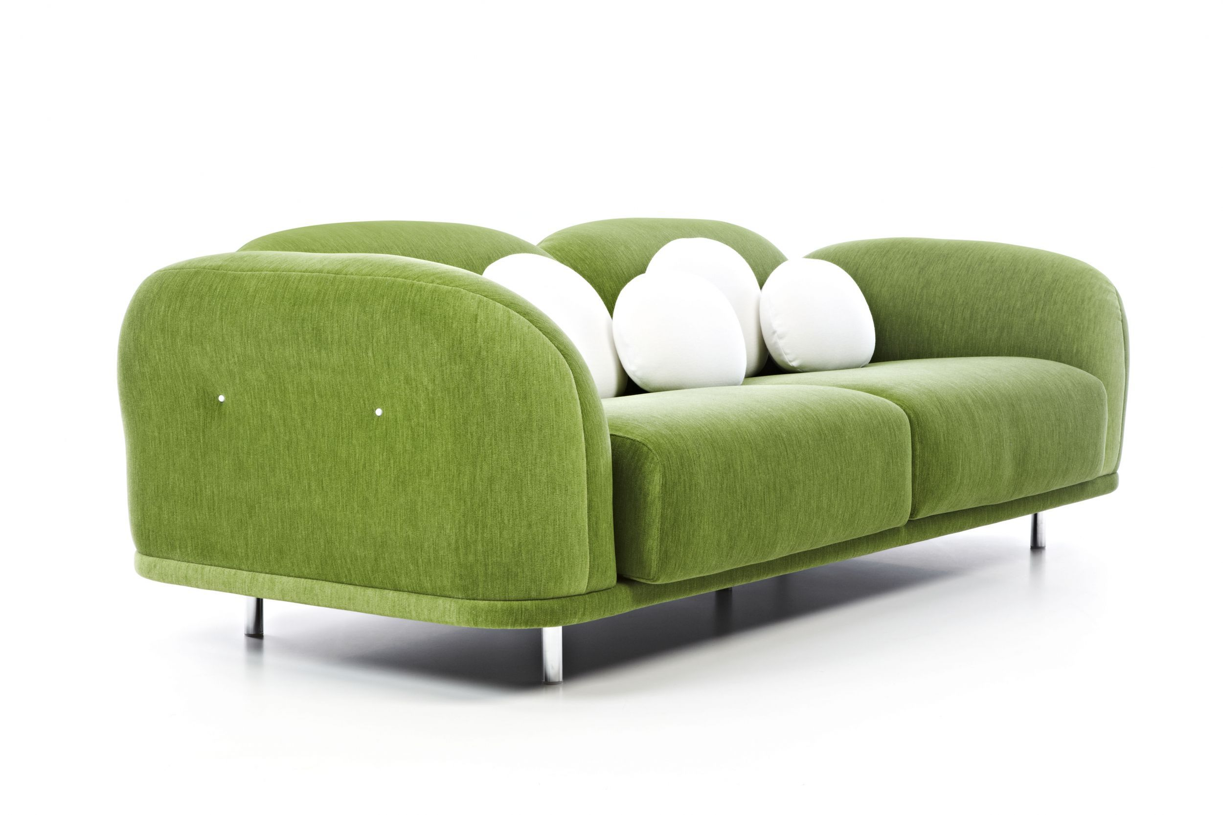 Recliner Sofa Marcel Wanders Cloud Sofa for Moooi