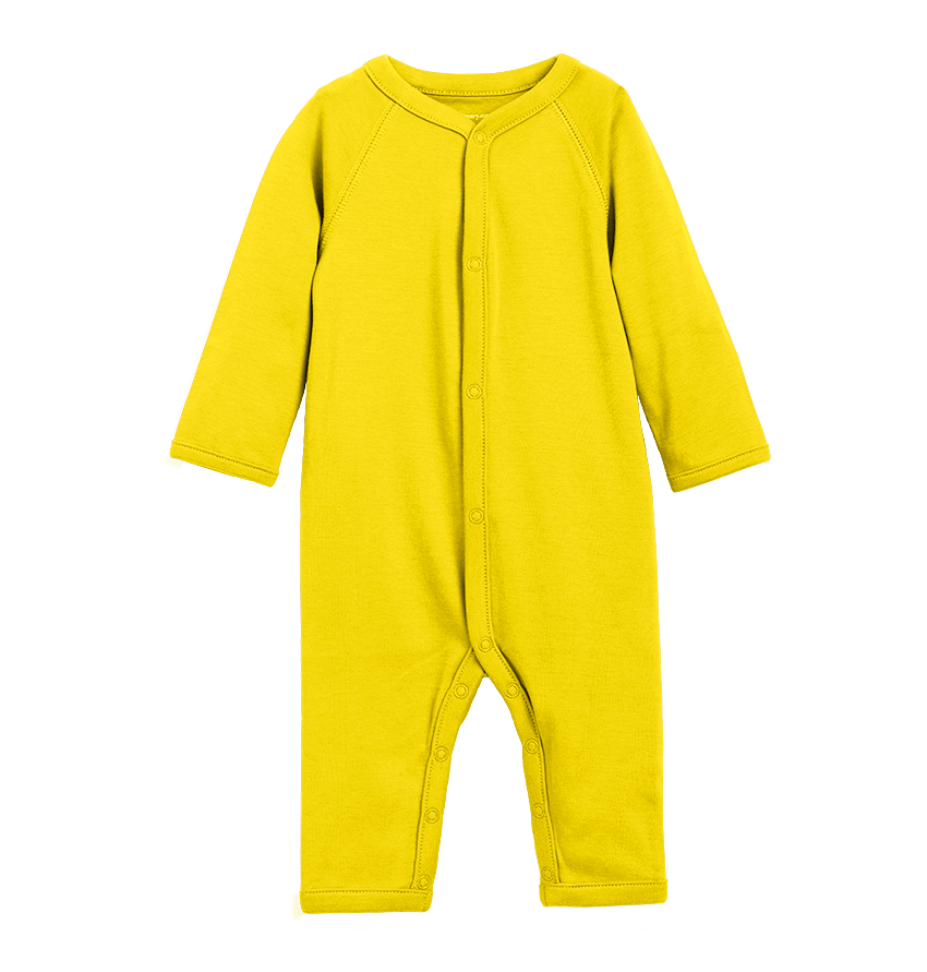 a27c2c5e17 the clearance snap romper - Only from Primary - Solid color kids clothes -  No logos