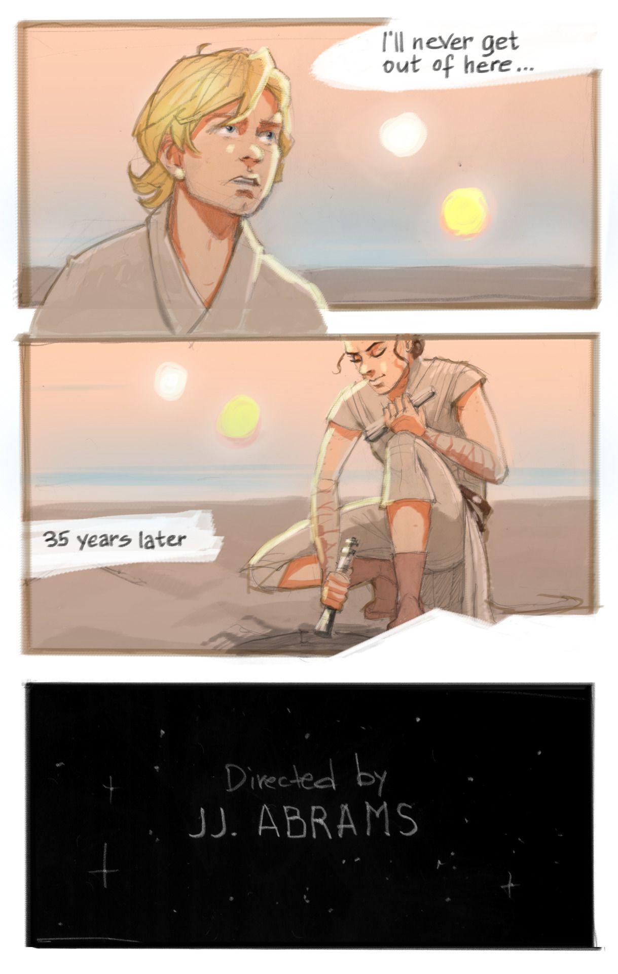 Pin By Jessi Ziegler On Reylo Star Wars Humor Star Wars Memes Star Wars
