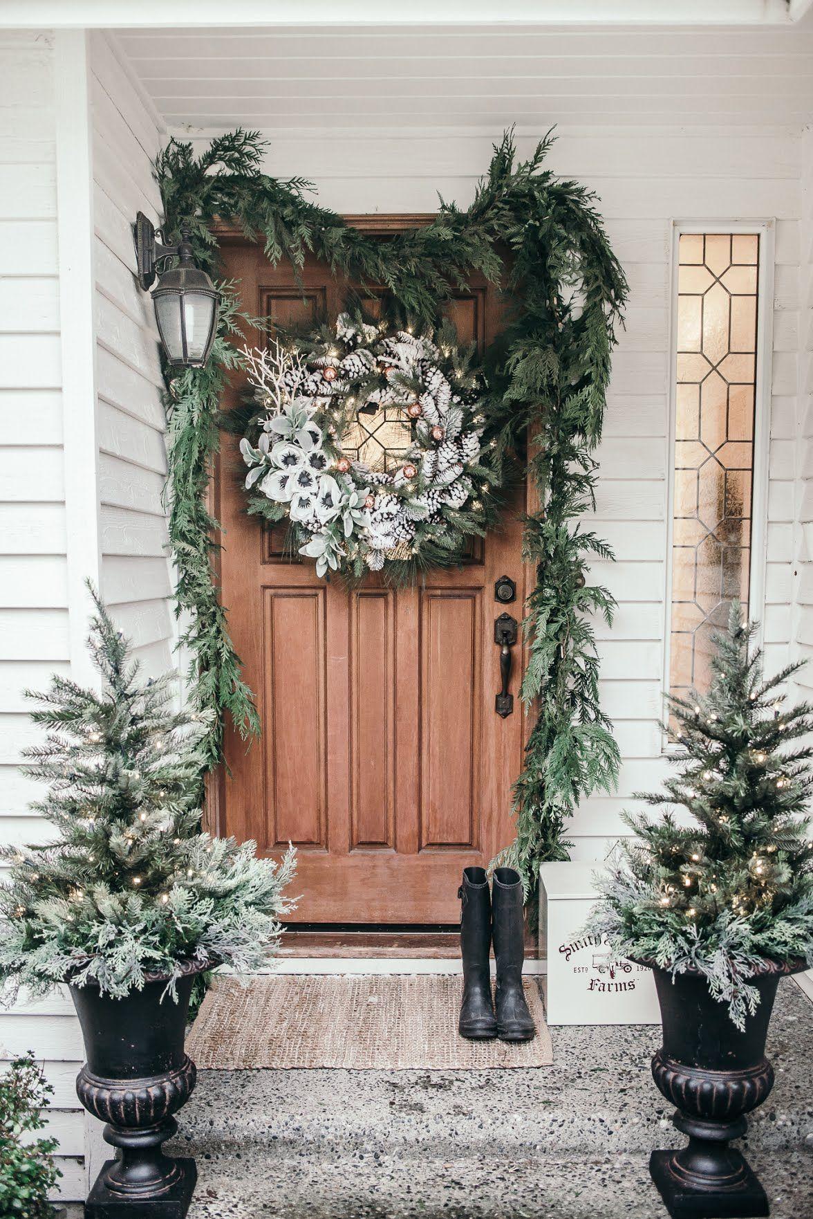 Holiday Home Tour Christmas Decor Ideas CHRISTmas