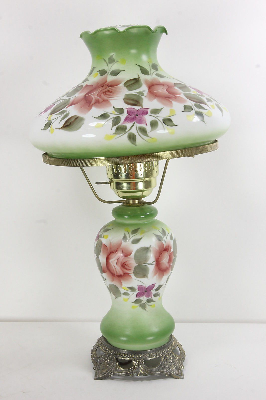 Pin On Antique Lamp