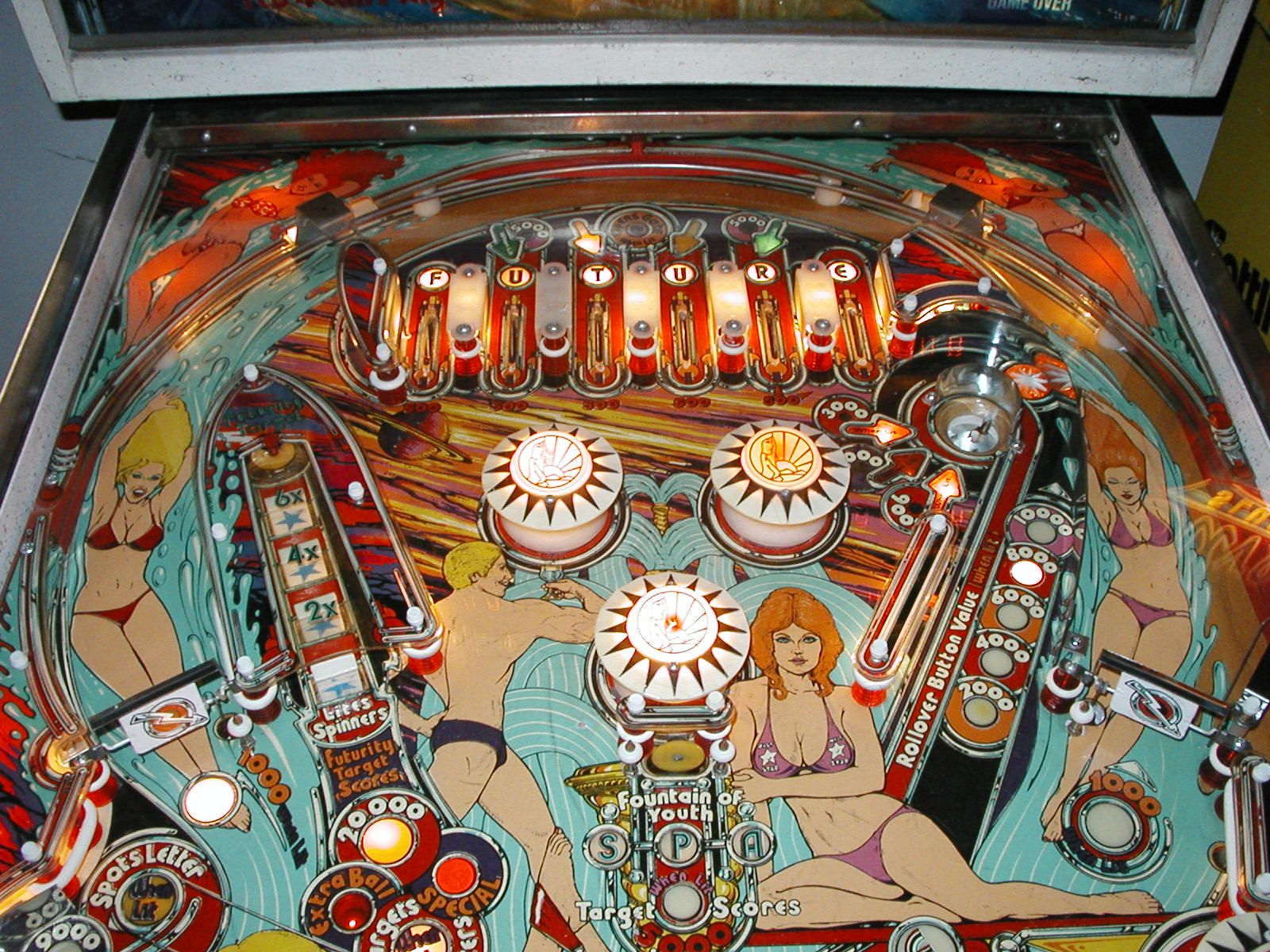 112 best Pinball machines images on Pinterest