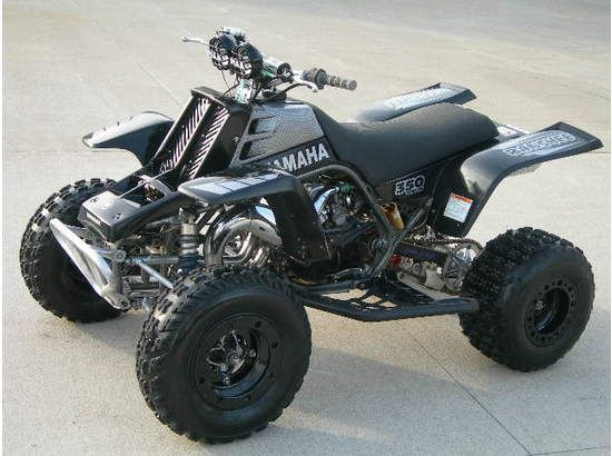 2001 Yamaha Banshee 350 Fastest Around Four Wheeler In Cin Atv