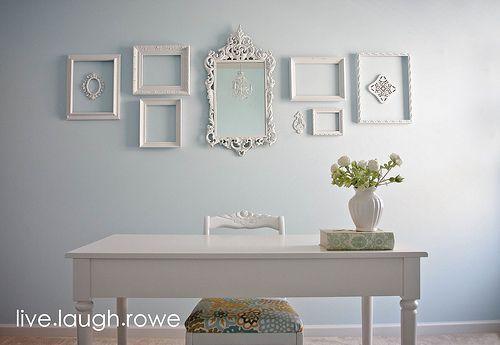 Sticker Time: Home Improvement | Natural Chic Room | Pinterest ...