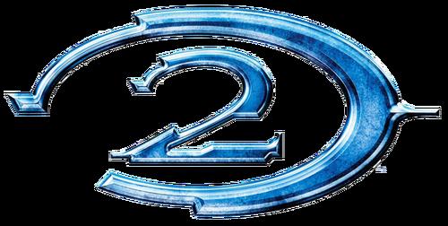 Halo 2 Symbol Game Logo Symbols Video Game Logos