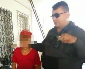 Em Video Jovem cearense é preso com moto roubada no dia que completou 18 anos: ift.tt/2c9r7UO