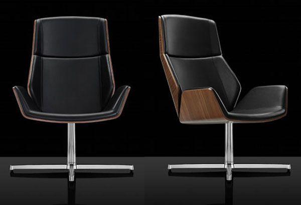 Nicely Crafted Lounge Chair Kruze Chair Aussenmobel Sitzen Und