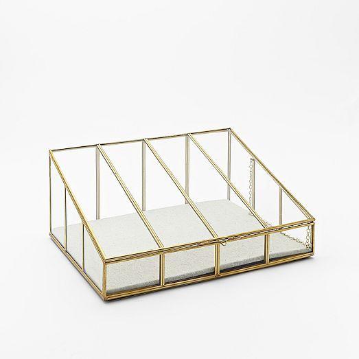 Glass Shadow Boxes Glass Shadow Box Jewelry Box Plans Shadow Box