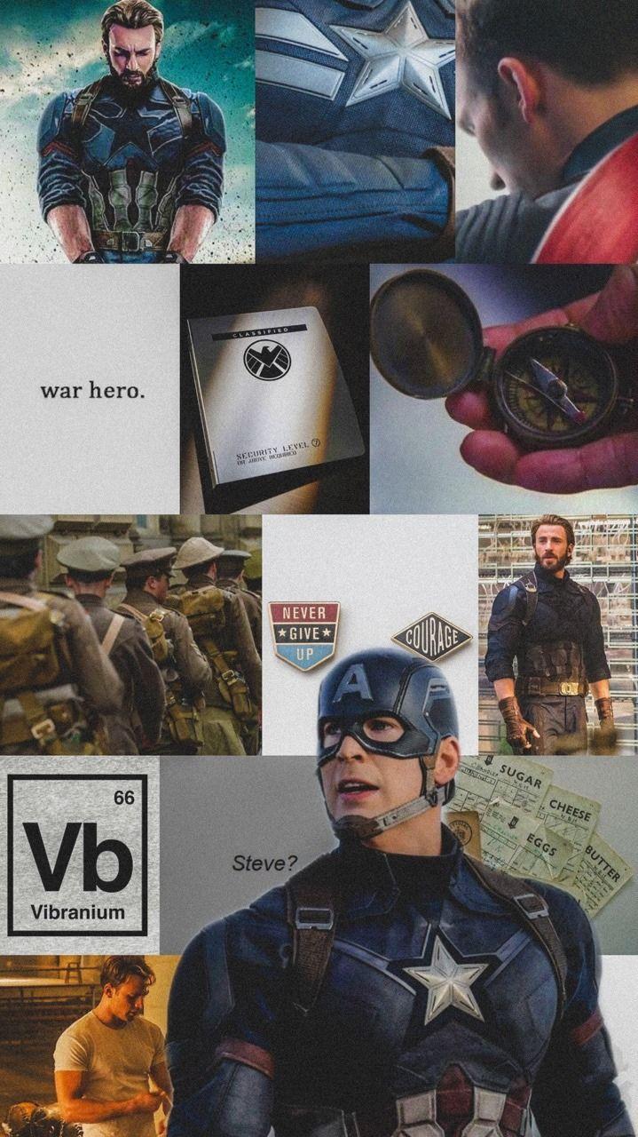 Pin by Renatahartman on Marvel Avengers wallpaper