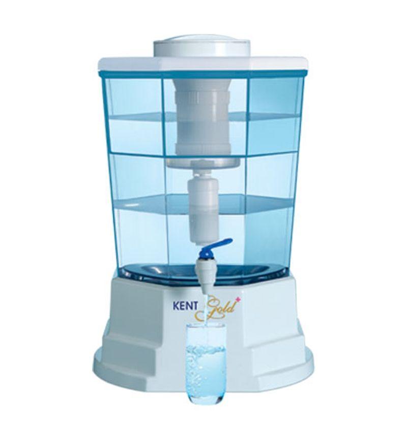 Kent Gold Plus Offline Water Purifier Water Purifier Purifier Buying Appliances