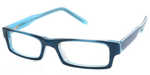Buy Ritche M9004 BLUE glasses online from lensesdirect.co.in ...