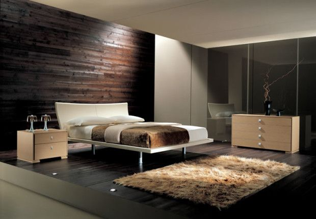 Latest modern bedroom decoration ideas 2015