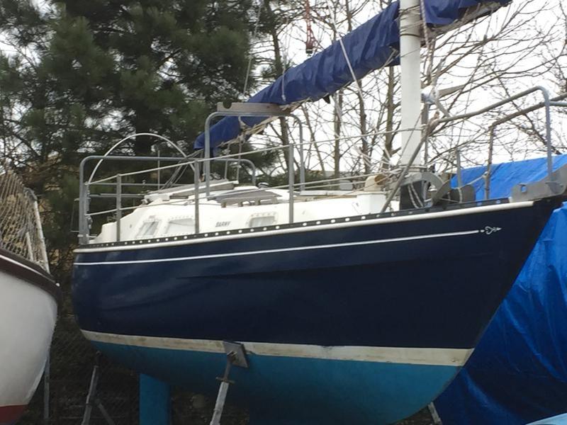 Varne 27 for sale UK, Varne boats for sale, Varne used boat