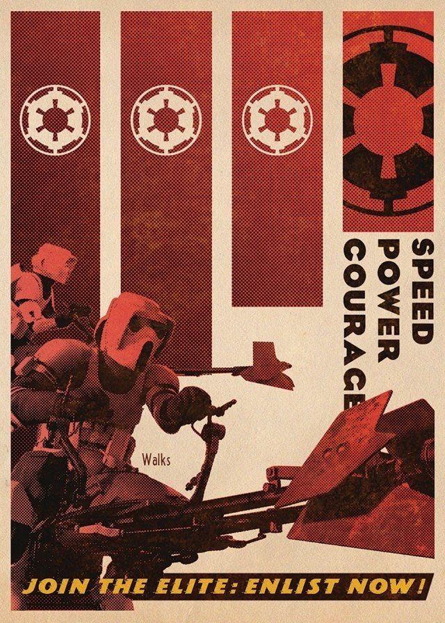 Star Wars Propaganda Posters Star Wars Wallpaper Star Wars Poster Star Wars Art