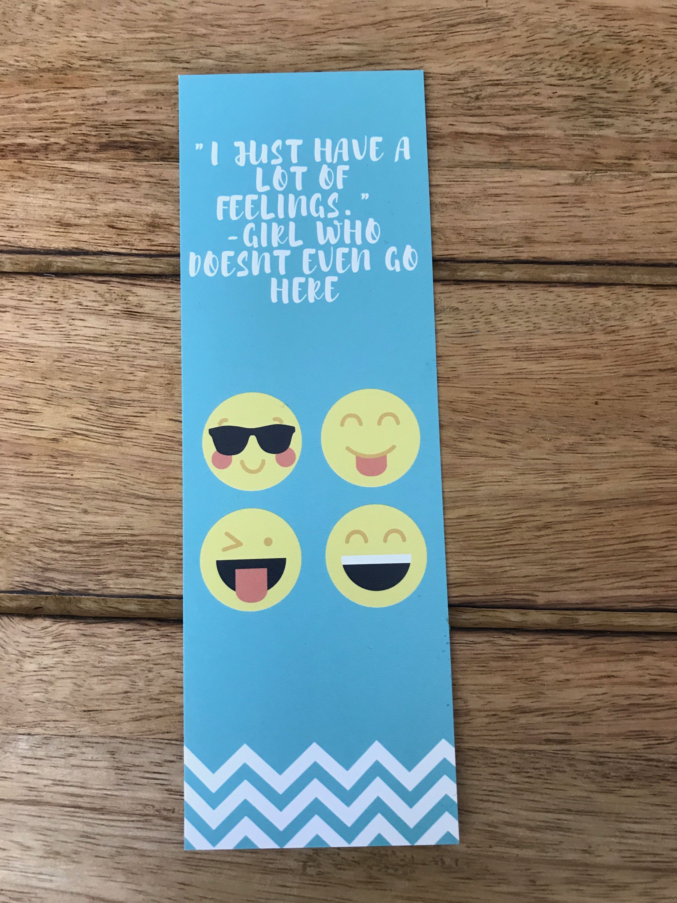 Bookish Gifts Unique Bookmarks Bookmark Ideas Bookmark For Mean Girls Lovers Gift For Reader Gift Fo Gifts For Bookworms Bookish Gifts Gifts For Readers