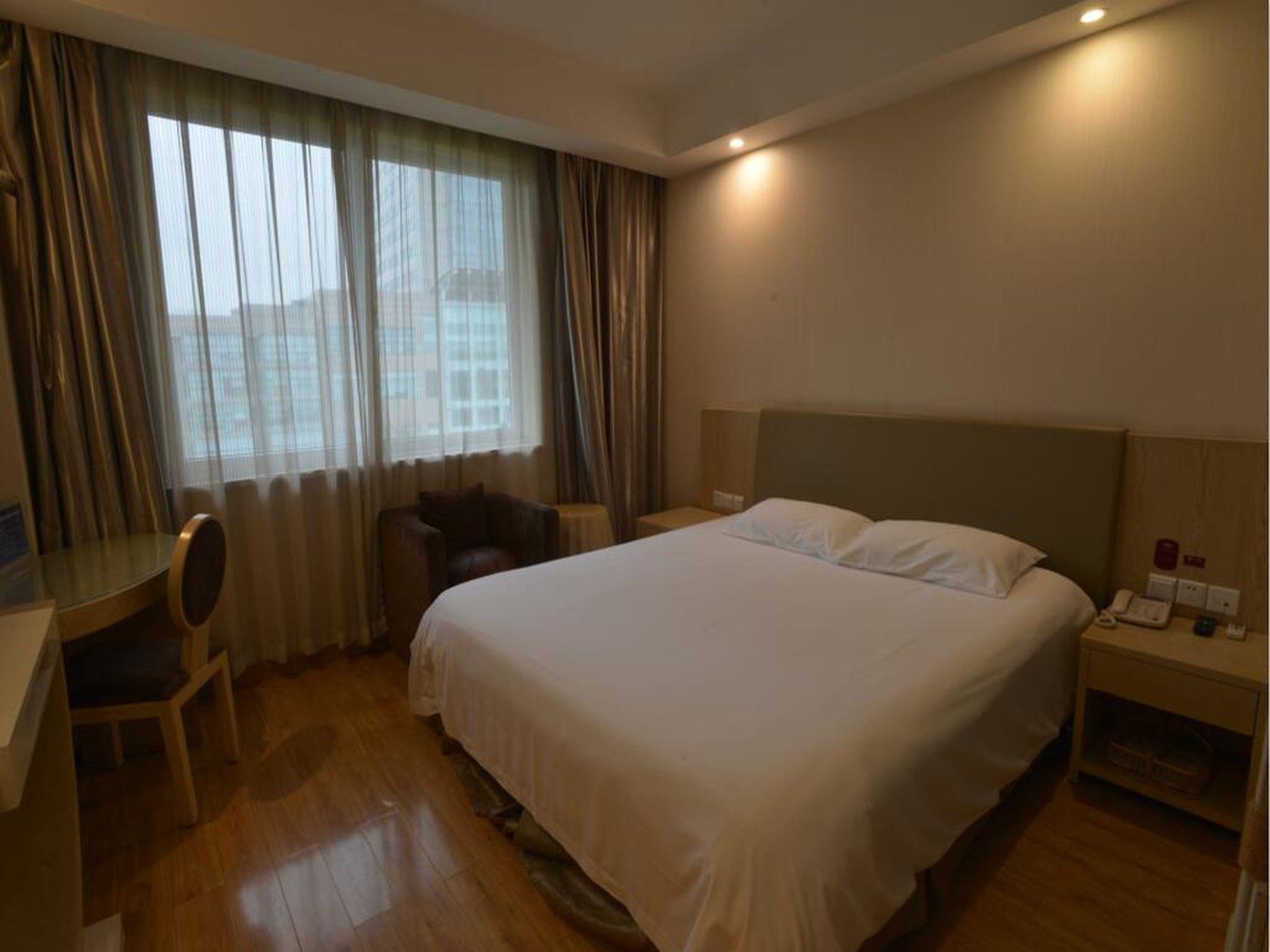 Jl Hotel Hangzhou Westlake Hubin Branch Hangzhou, China