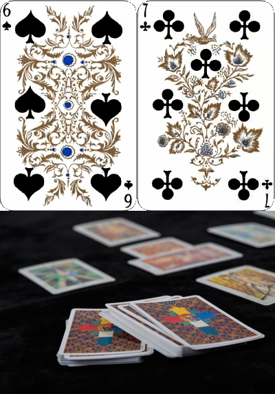 Poker cards near me blackjack rules card numbers