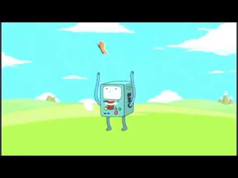 bmo song remix (Adventure time) fan made