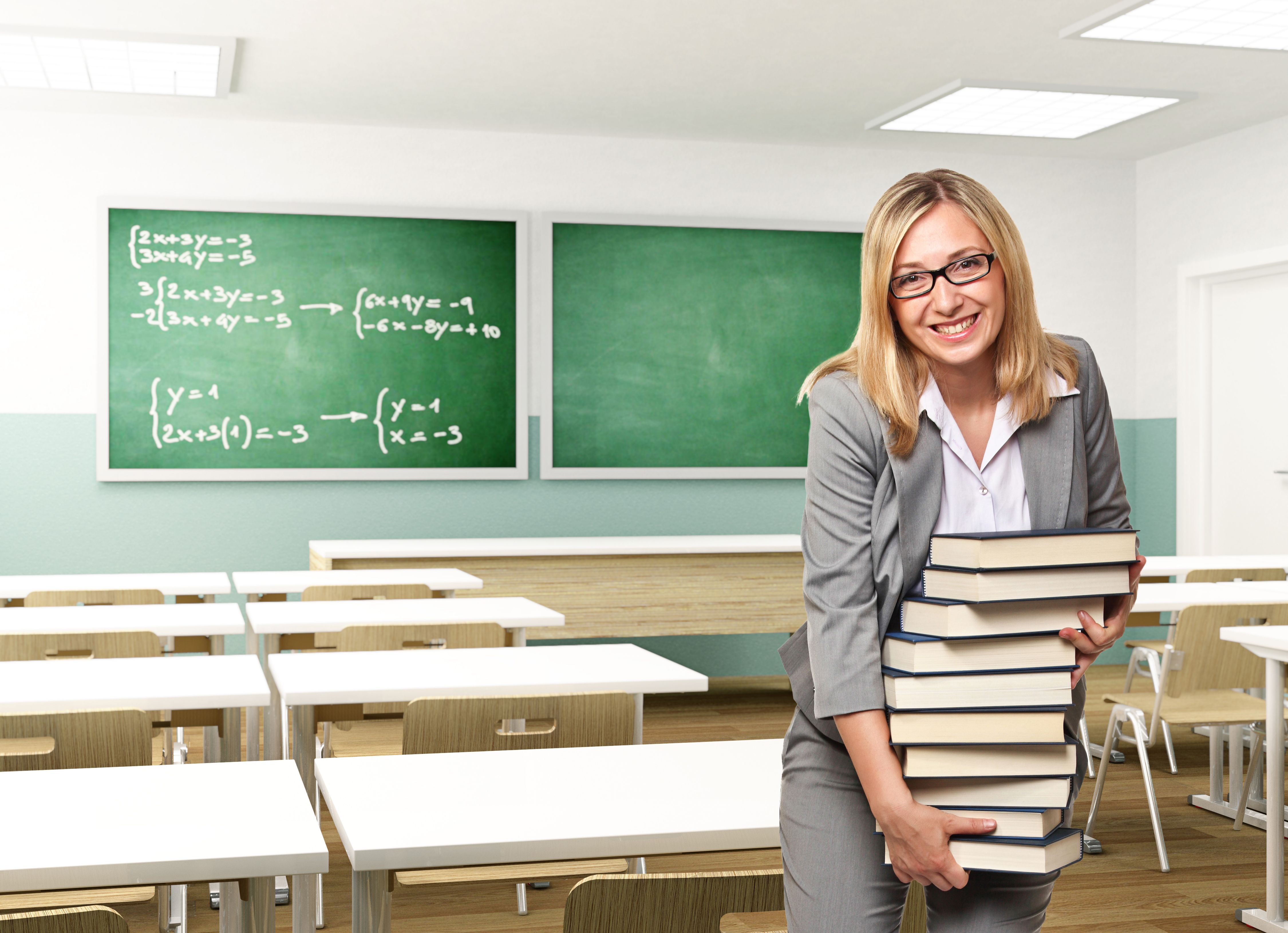 Associate of arts in education nonlicensure teaching