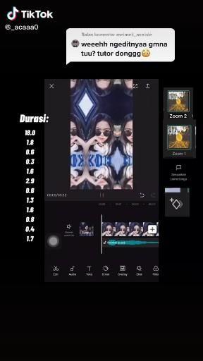 Video Pin Oleh Dwirahma Di Tutorial Video Tiktok Buku Lagu Lirik Lagu Lagu